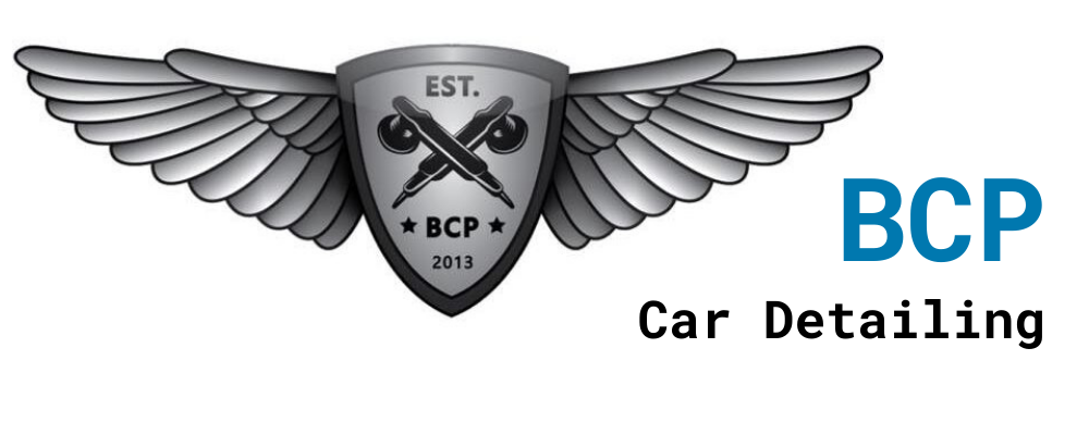 The BCP Car Detailing